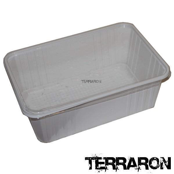 Tier-Box XXL weiß