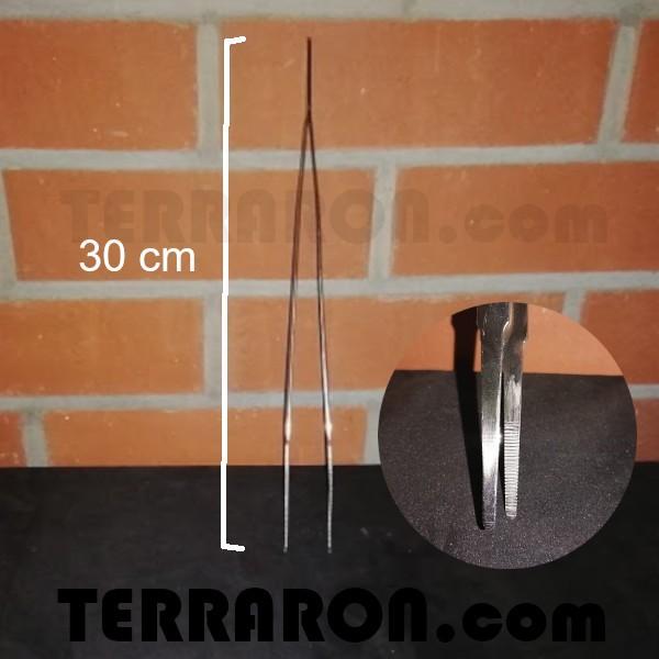 Futter-Pinzette 30cm