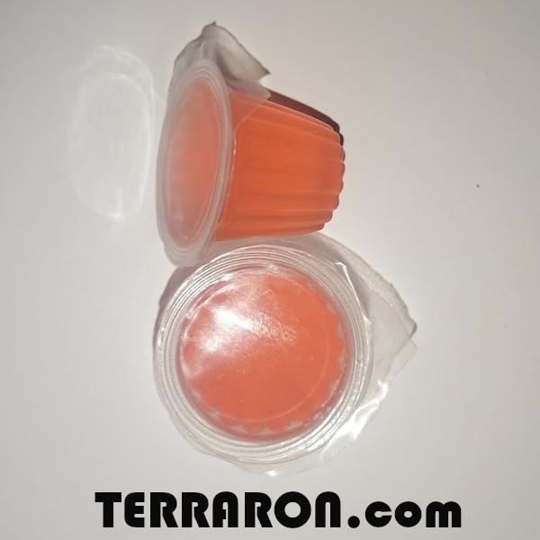 Jelly Food Erdbeere 16gr.