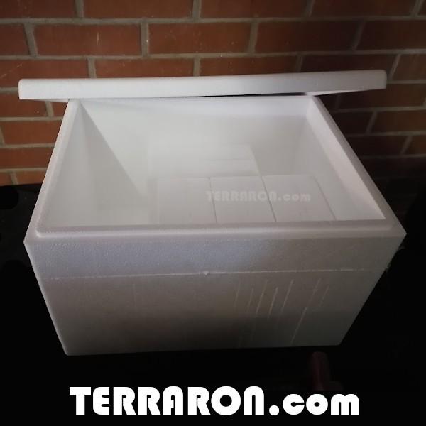 StyroporBox M