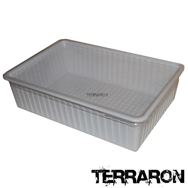 Tier-Box XXXL weiß