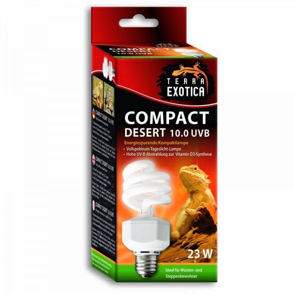 Compact Desert 10.0 23W