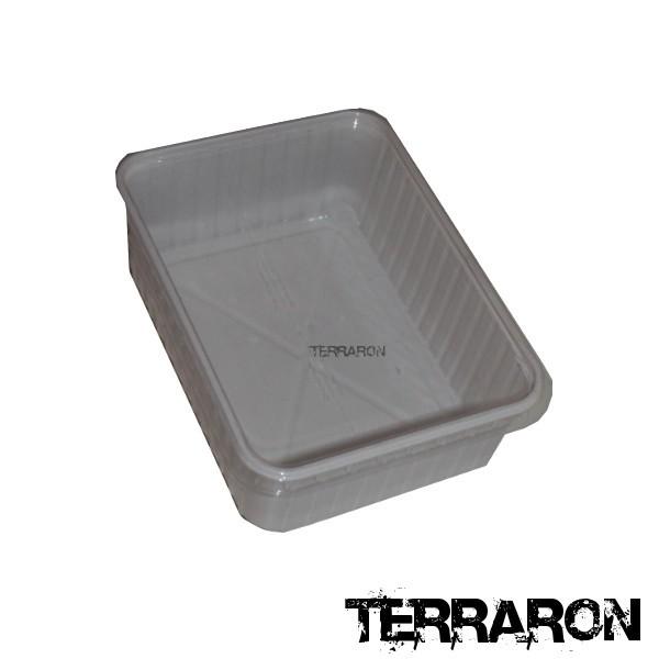Tier-Box L weiß