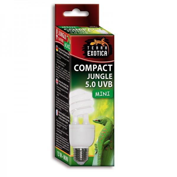 Compact Jungle 5.0 13W