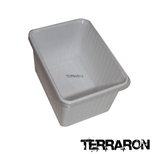 Tier-Box XL weiß
