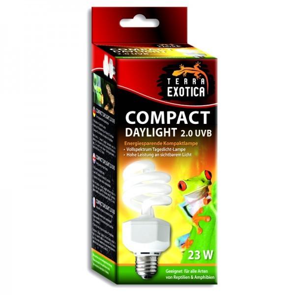 Compact Daylight 2.0 23W