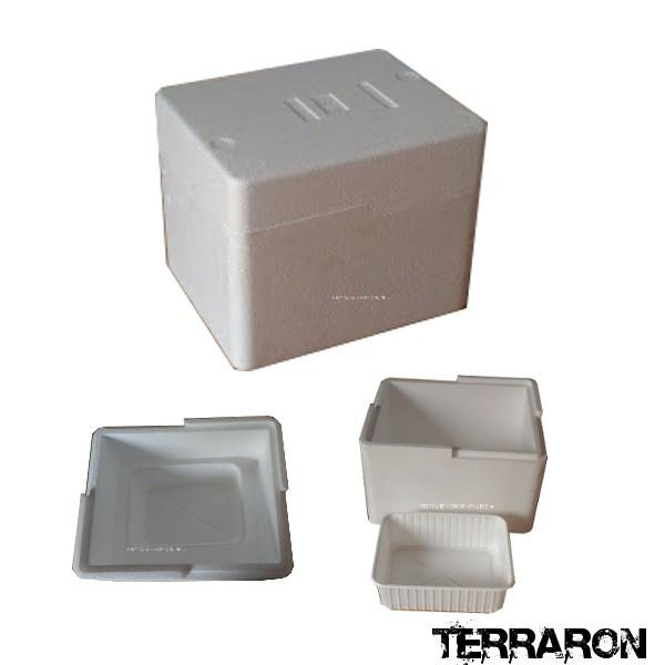 StyroporBox S