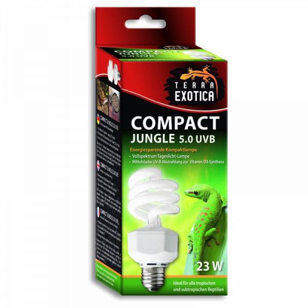 Compact Jungle 5.0 23W